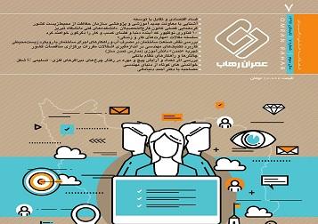 دانلود مقالات شماره هفتم عمران رهاب (تابستان 1396)